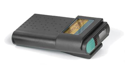 PAGERS DP6000 DIGITAL PAGING inclusief oplaadbare batterij