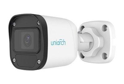 Uniarch 4MP Mini Fixed Bullet Network Camera