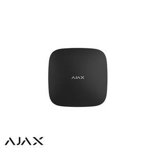 Ajax LeaksProtect, zwart, draadloze waterdetector
