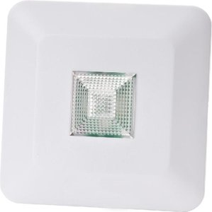 Nevenindicator lens transparant