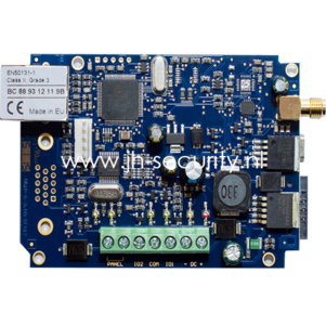 Universele IPG module GPRS/GSM