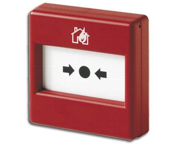 FDM1101-RG Handbrandmelder