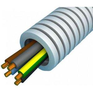 Preflex 20MM VD 5G2,5 G/G BL BR ZW GR-ECA R100